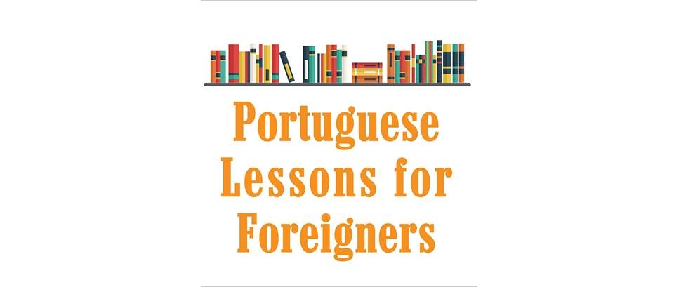 Portuguese Lessons for Foriegners