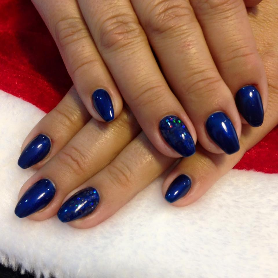 Perfectly Polished Vilamoura Nails