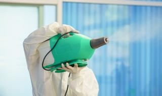 Algarve Disinfection and Cleaning Services